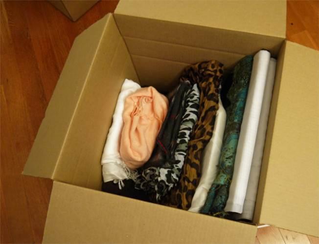 Alternatif Paketleme Malzemeleri ve Yöntemleri