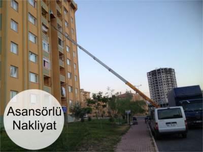 Asansörlü Taşıma Hizmetinin Avantaj ve Dezavantajları