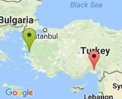 İzmir/Aliağa dan Adana/Çukurova(Tüm Masraflar Dahil Teklif)