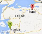 İzmir Aliağa-Osmangazi Bursa ev taşıması