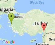 aliağa-osmaniye 3+1 ev taşıma işi