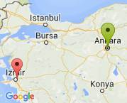 Ankara izmir