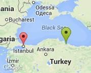 Samsun-İstanbul 2+1 nakliye