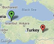 İstanbul Malatya