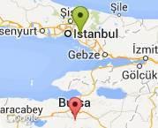 İstanbuL-Bursa Evden Eve