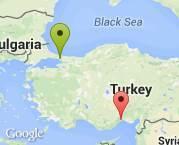 İstanbul - Mersin Ev taşınması