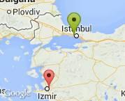 İstanbul foçs