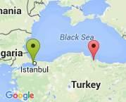 İstanbul'dan Samsun'a Taşınma