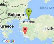istanbul, bakırköy'den muğla milas bafa'ya nakliyat talebi