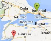 İstanbul-edremit