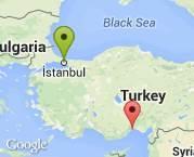 İstanbul'dan Mersin'e Evden eve nakliyat (3+1 daire)