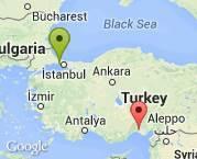 İstanbul tarsus