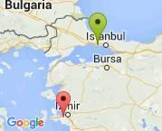istanbuldan izmire ev taşınma