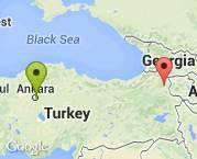 Ankara'dan Kars'a Ev Eşyası Taşıma İşi