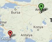 Ankara - Marmaris Fiyat