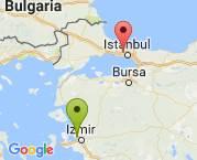 Çiğli İzmir'den İstanbul Bahçeşehir'e taşınma
