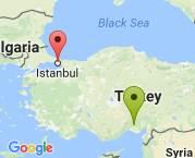 Adanadan istanbula