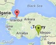 Adana dan istanbula dönüş yapan firmalar