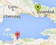 İstanbul esenkent ten bandırmaya ev eşyası taşıma