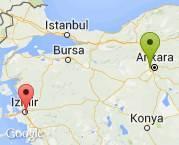 Ankara İzmir ev taşıma