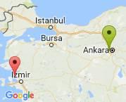 Ankaradan foçaya nakliyat