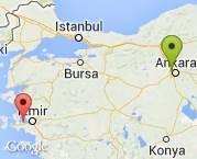 Ankara'dan İzmir'e Taşınmak
