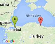 İstanbul Samsun