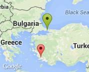 İstanbul Milas Aradı Taşınma