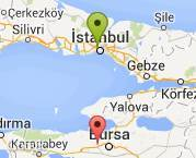 İstanbul'dan Bursa'ya Ev Taşınması