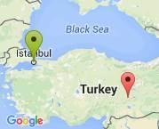 İstanbuldan Malatyaya Eşya Taşınması