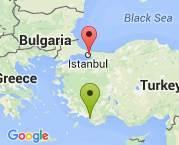 Fethiye-İstanbul Ev Eşya Nakliyesi - Beyaz Eşyasız