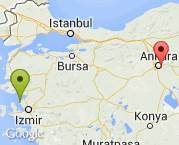 İzmir-ankara