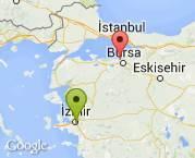 İzmir' den Bursa' ya Evden Eve Nakliyat