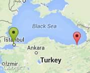 İstanbul-Trabzon Evden Eve Nakliyat
