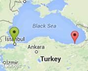istanbul trabzon 2+1
