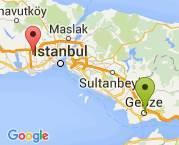 Gebze'den Kurtköy ve Bağcılar'a evden eve taşıma