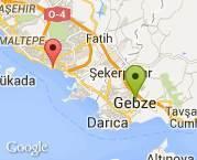 GEBZE-Sancaktepe-Pendik(yayalar) ev girişleri hep giriş kat