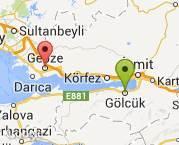 1+1 Daire Eşyası - İzmit Alikahya'dan - İstanbul Bayrampaşaya
