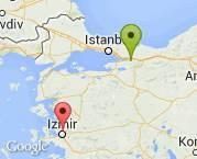 Kocaeli-İzmir ev eşyası