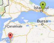 İstanbul Kadıköy - Ayvalık 2+1 evden eve taşıma