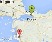İstanbul - İzmir Ev Nakliyat