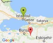 İstanbul-inegol