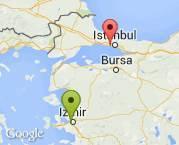 İzmir İstanbul nakliye