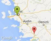 İzmir'den Muğlaya Evden Eve,