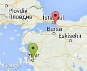 İzmir-Karşıyaka ' dan İstanbul-Kartal'a Oturma Grubu