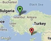 İstanbul dan anamur a bir kısım ev eşysı taşınacak.