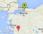 Tayinimiz çıktı, İstanbul'dan Aydın'a gitmemiz lazım