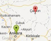 Ankara'dan Çankırı'ya Ev Taşıma