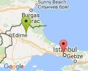 Kırklareli-İstanbul Taşınma