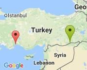 Mardin- Antalya